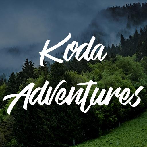 SocialLogoKodaAdventures